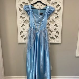 Costume - Adult - Princess Cinderella. Size Medium- new without tags